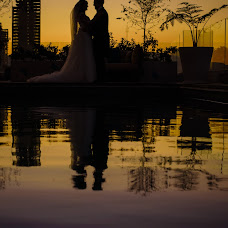 Wedding photographer Brenda Vazquez (AMOREFOTOCINEMA). Photo of 14.02.2018