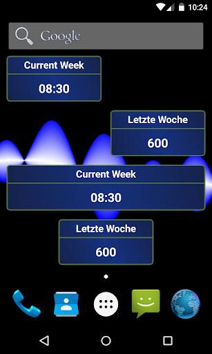 WebDucer OSS WDZeit Widgets