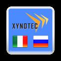 Italian<->Russian Dictionary icon