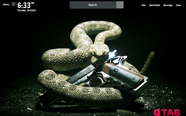 Hitman 5 Absolution Wallpapers New Tab