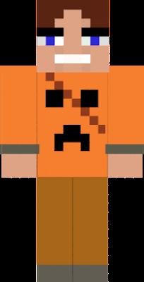 Person Minecraft Nova Skin