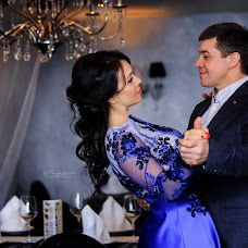 Wedding photographer Olga Miroshina (olga32rus). Photo of 22.02.2017