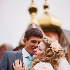 Wedding photographer Nikolay Nikolaev (Nickk). Photo of 17.08.2013