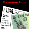 Expense Log icon