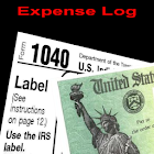 Expense Log icon