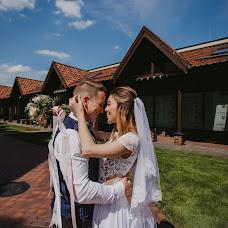 Wedding photographer Yuliya Zaruckaya (juzara). Photo of 29.07.2018