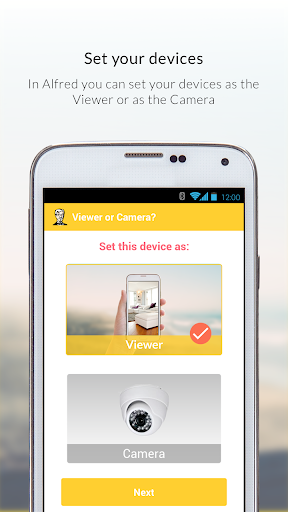 Download Home Security Camera Alfred Google Play