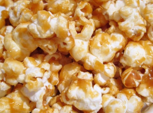 Honey Crackerjacks ! Recipe