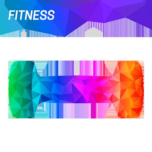 Body fitness exercise app for women and men
