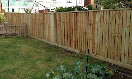 Fencing Services In Exeter