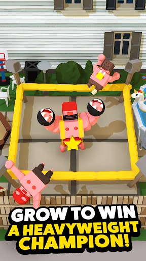 Idle Boxing - Idle Clicker Tycoon Game mod apk 0.24 screenshots 4