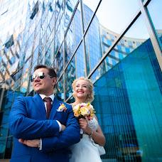 Wedding photographer Aleksey Shalkovskiy (alexei543). Photo of 20.06.2016