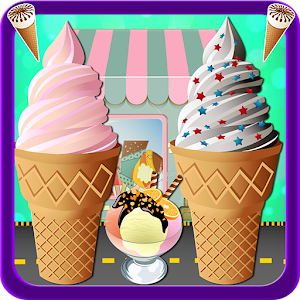 Ice Cream – Maker Games for PC and MAC