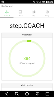 step.COACH – Miniaturansicht des Screenshots
