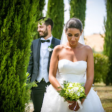 Wedding photographer Alice Toccaceli (AliceToccaceli). Photo of 09.08.2017