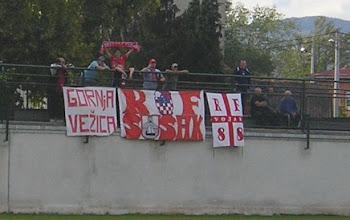 Photo: 09.09.2007 - HAŠK - Orijent (2-0) 2