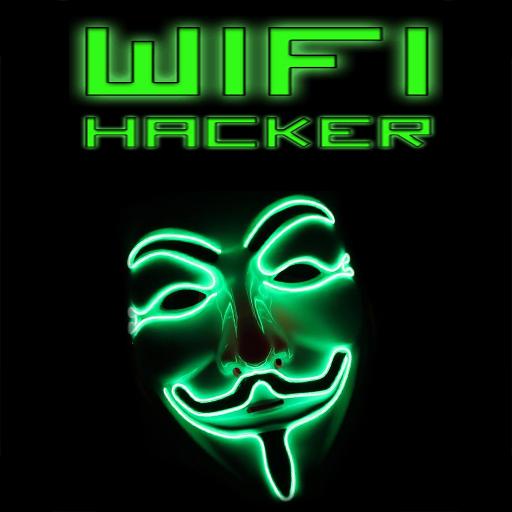 Wifi Hacker 2017 Prank
