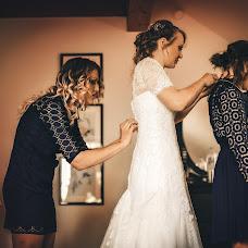 Hochzeitsfotograf Stefanie Haller (haller). Foto vom 21.06.2017