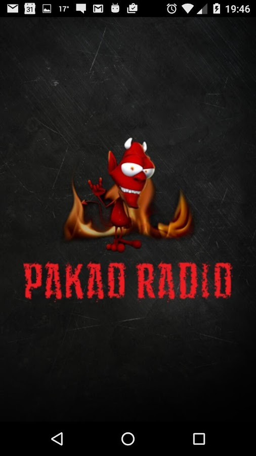 Pakao Radio- screenshot