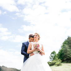 Wedding photographer Viktor Schaaf (VVFotografie). Photo of 22.08.2017