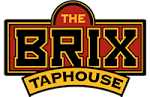 Logo for The Brix Taphouse