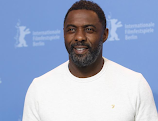 Idris Elba: Luther because is too dark