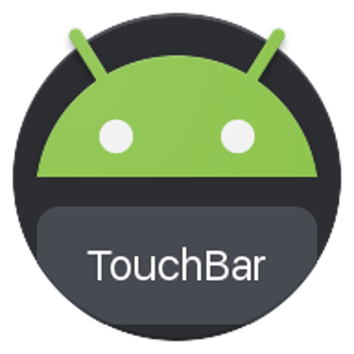 TouchBar for Android