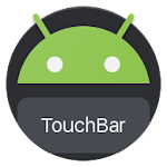 TouchBar for Android Icon
