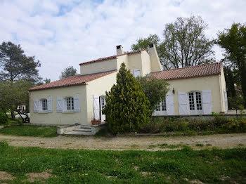 maison à Rouffiac-Tolosan (31)