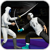 Fencing Sword Fight 2018: Pro Swordsmanship Combat