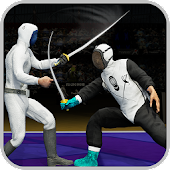 Tải Fencing Sword Fight 2018 APK
