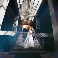Wedding photographer Dim Tulunguzhin (dimolution). Photo of 14.06.2015