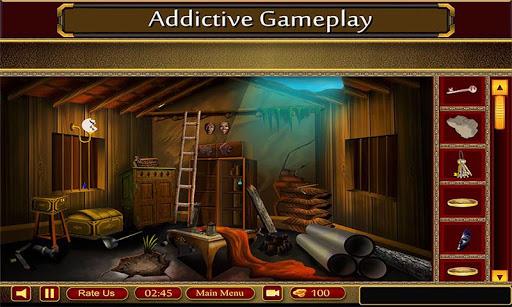 101 Levels Room Escape Games 14.6 screenshots 1