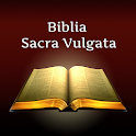 Holy Bible in Latin icon