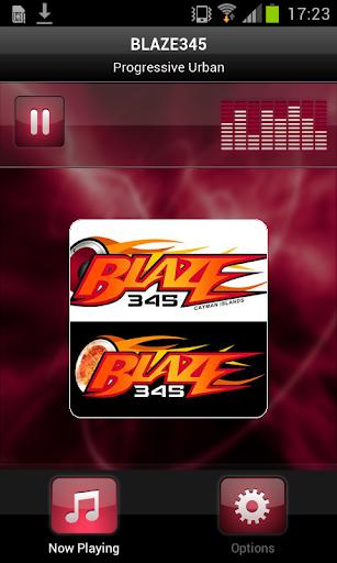 BLAZE345