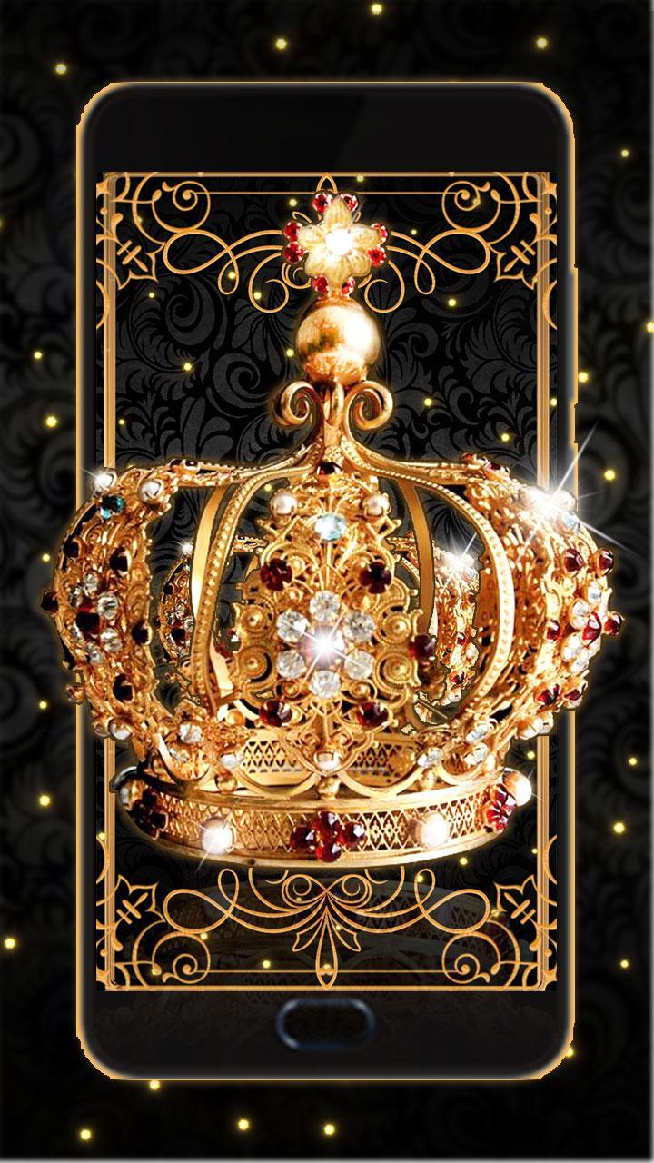 короны золотые картинки на аву застолья