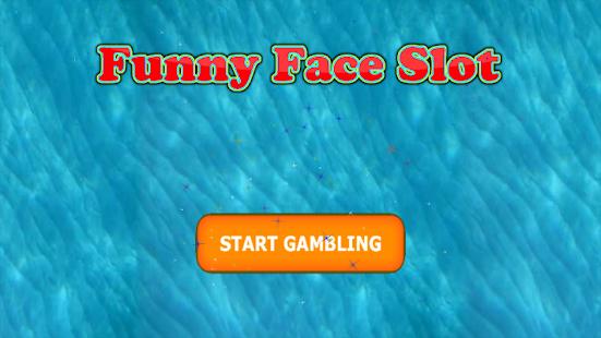 Funny Face Slot - náhled