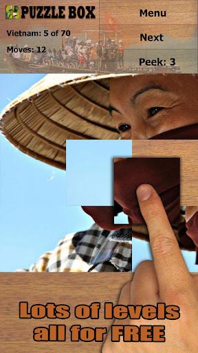 玩免費解謎APP|下載越南:拼图方块 app不用錢|硬是要APP