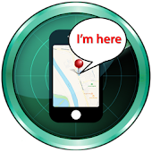 Find my Phone Location - Phone Finder