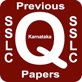 SSLC Previous Question Papers