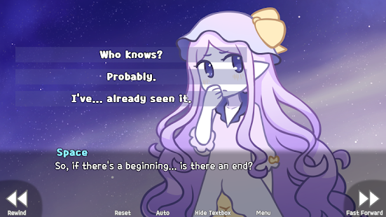Download her tears were my light For PC Windows and Mac apk screenshot 13
