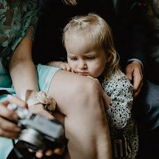 Wedding photographer Elina A (elinaabd). Photo of 11.09.2017