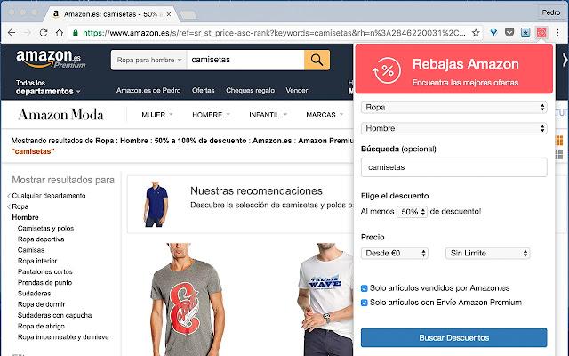 Rebajas Amazon