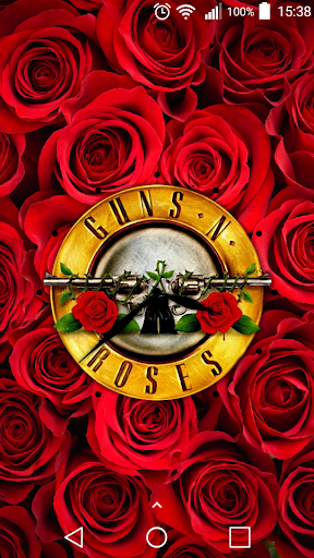 Watch guns n' roses perform 'slither', 'shadow of your love' at.