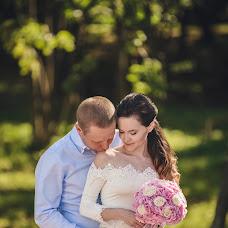 Wedding photographer Denis Suslov (suslovphoto). Photo of 07.08.2014