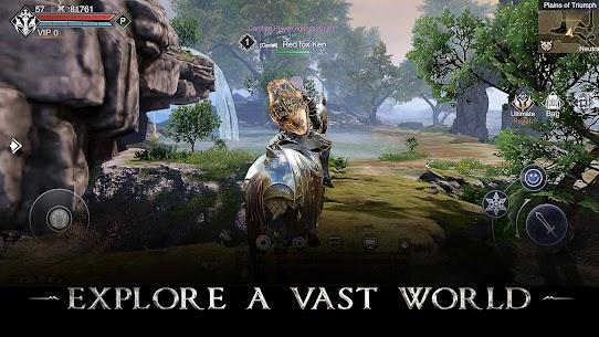 Forsaken World: Gods and Demons Apk Download- Latest Apk 4