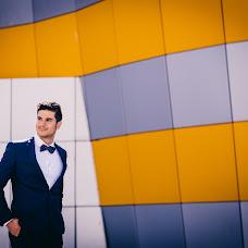 Wedding photographer Olya Mruwka (mruwka). Photo of 08.06.2017