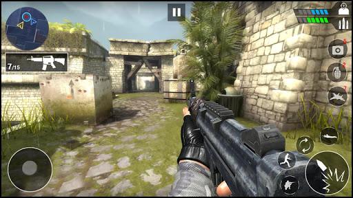 Counter Critical Strike CS: Survival Battlegrounds 1.0.4 screenshots 1