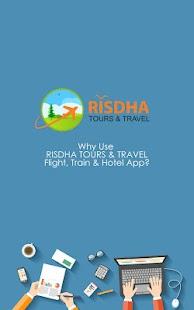 Risdha Travel - náhled