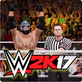 Cheat WWE Champions 2K17 FREE